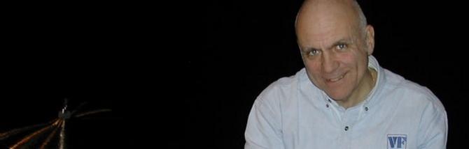 Davide Ragazzoni: strumenti, microfoni e idee