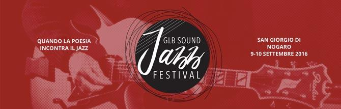 GLB Sound Jazz Festival