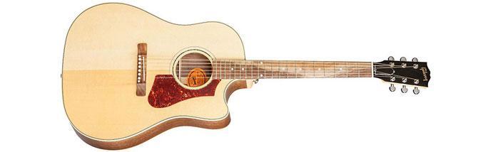 Gibson HP415W. la D con la G maiuscola