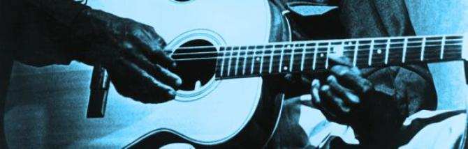 Blues, accordi di settima & swing