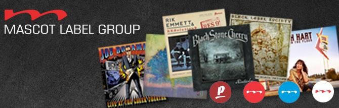 Mascot regala i dischi più tosti di rock e blues a SHG