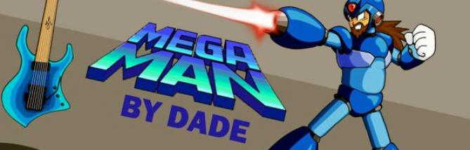 Chitarra & videogiochi: Mega Man 2