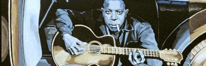 Fingerstyle Delta Blues: tirare indietro