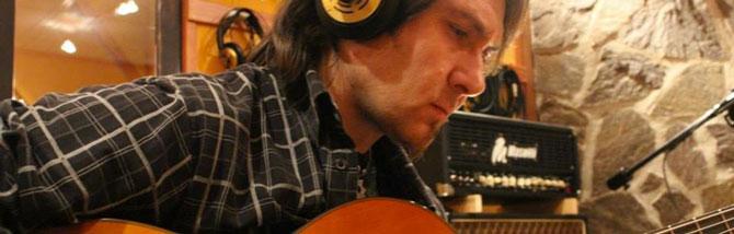 Max Rosati Back Home, acustica al top