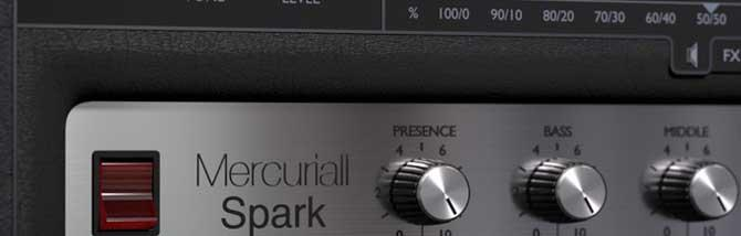 Spark: il plugin Mercuriall Audio va in UK