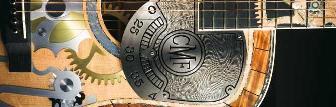 Martin Guitars raggiunge quota due milioni