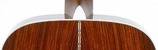 CITES: prezzi stabili per le chitarre, ma un altro legno comune è sulla lista