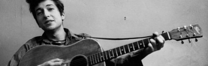 Sulle note di Dylan, un'ode all'acustica: lo strumento per tutti