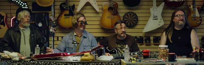 La vita nel guitar shop diventa una web series con Gibson