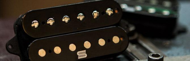 Seymour Duncan Duality: pickup attivi più sensibili alla chitarra