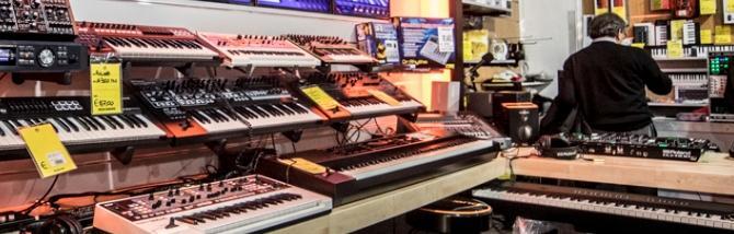 Nasce il primo Roland Planet da Lucky Music