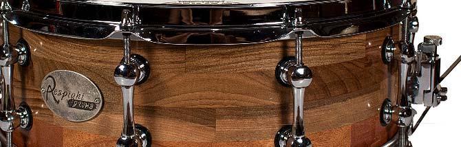 Quale legno scegliere per i fusti della batteria?