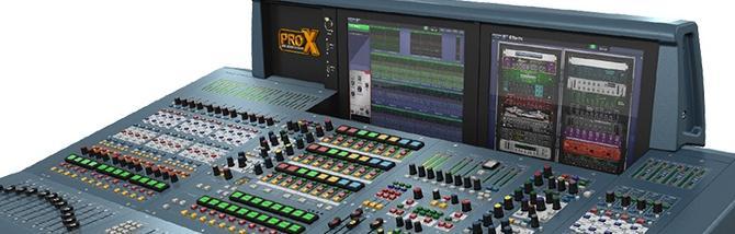 Prase: Soundcheck Training Tour
