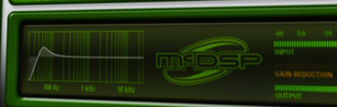Plugin Of The Week - McDSP Analog Channel AC202