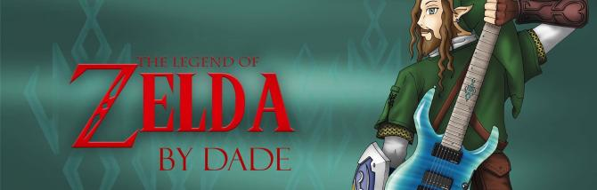 Chitarra & videogiochi: The Legend of Zelda