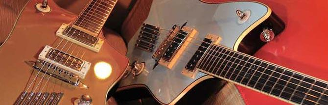 Eastwood: quando il guitar-making incontra il crowdfunding
