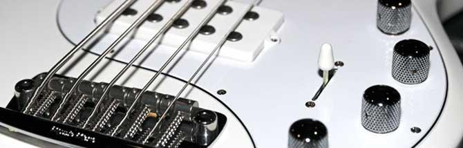 Music Man StingRay 5 NT: una voce inconfondibile in chiave neck thru