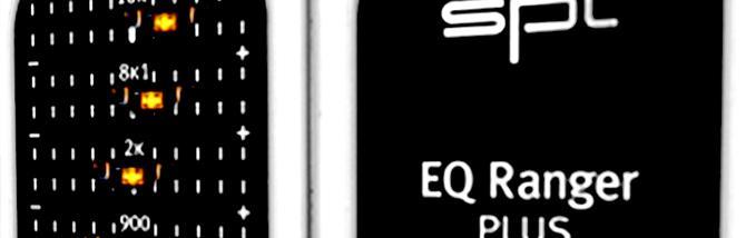 Plugin Of The Week - SPL EQ Ranger Plus