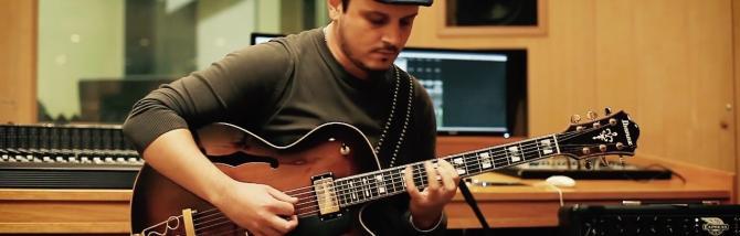 Per chitarristi moderni e temerari