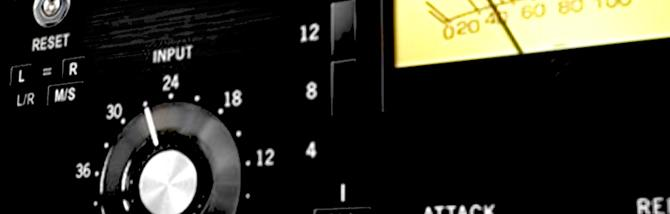 Plugin Of The Week - IK Multimedia Black 76 Limiting Amplifier