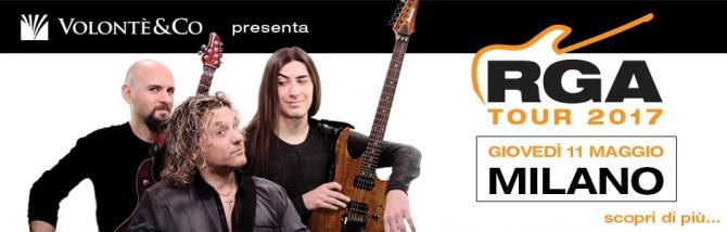 Begotti, Fazari e Filippone di nuovo on stage