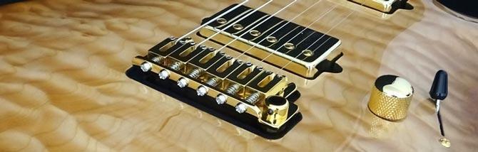 Echoes of Guitars, da appassionati per appassionati