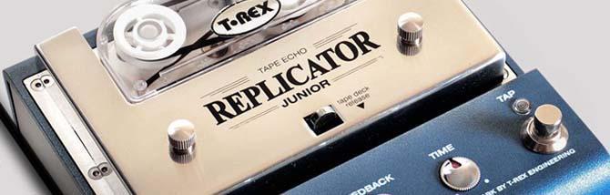 Echo a nastro per tutte le tasche: arriva il Replicator Junior