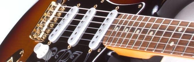 È ufficiale: Fender manda il palissandro in pensione