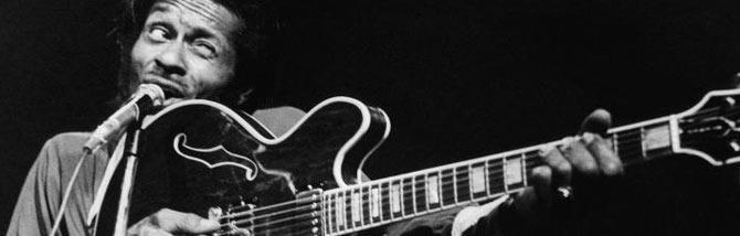 Lady B Goode: il nuovo singolo di Chuck Berry