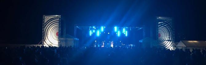 Big Bang Fest con Db Technologies anche nel 2017