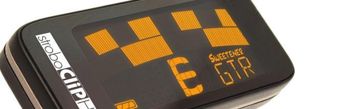 StroboClip HD: il clip con accordature