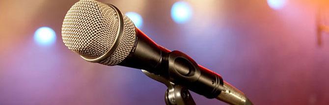 Microfono Electro-Voice PL80a