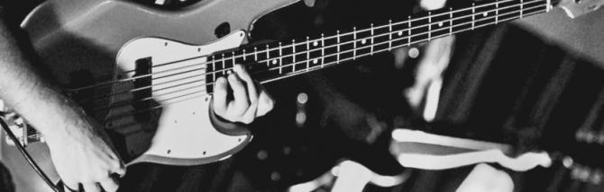 Bass Therapy: tecnica e teoria al servizio della musicalità