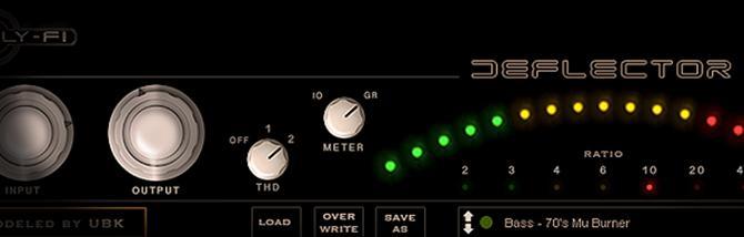 Plugin Tutorial - Sly-Fi Deflector
