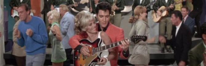 Elvis: un grandissimo chitarrista che non sapeva suonare