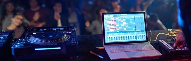 Microsoft pronta a conquistare i musicisti