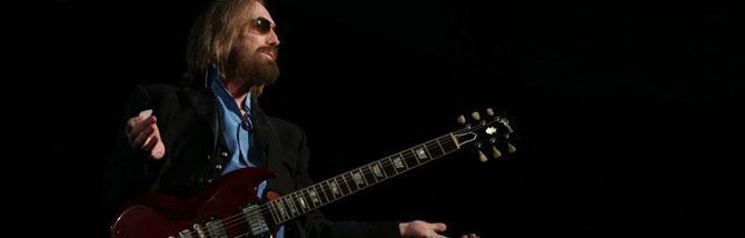Morto Tom Petty: ucciso da un infarto