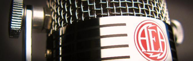 I microfoni a nastro AEA