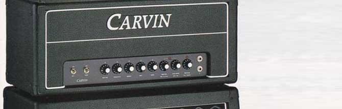 Carvin chiude e liquida tutto