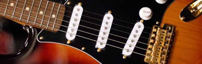 Fender Stratocaster FSR '60 Japan