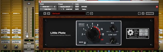 Plugin Tutorial - Soundtoys Little Plate