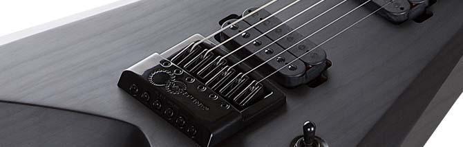 Solar: le chitarre di Ola Englund si progettano coi fan