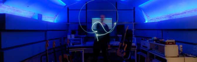 Le chitarre di Strade con Michele Quaini