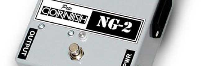 NG2 il Fuzz secondo Cornish
