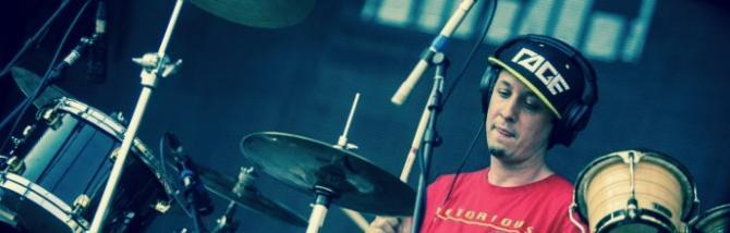 Adam Deitch: batterista e produttore