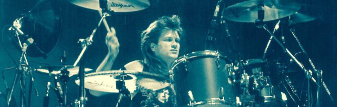 Morto Pat Torpey, batterista dei Mr Big