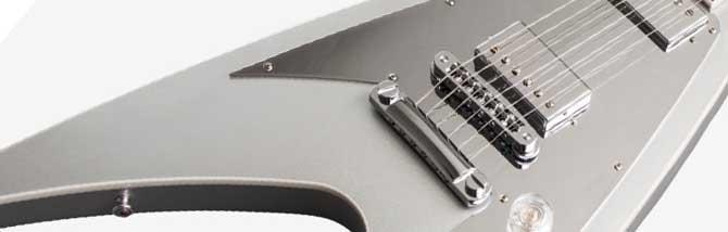 È arrivata la Gibson Modern Flying V