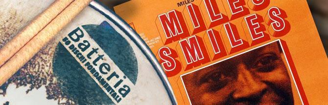 Batteria: 50 dischi fondamentali. Miles Smiles di Miles Davis