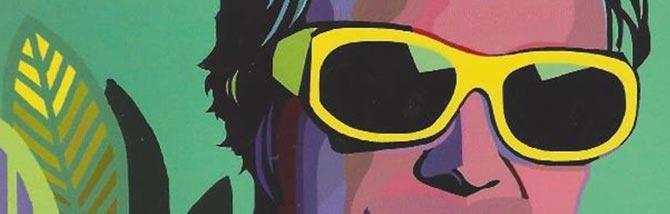Ry Cooder: Il Viaggiatore Dei Suoni