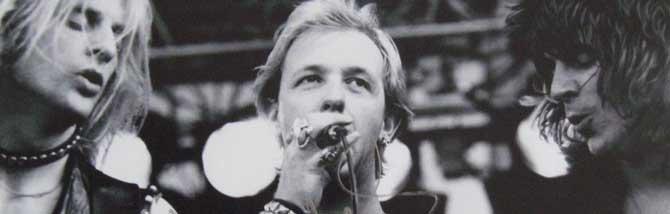 Judas Priest: Rob Halford zittisce KK Downing